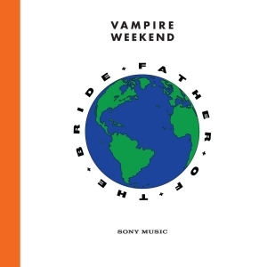 Vampire Weekend - Unbearably White